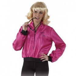 CHAQUETA PINK LADY MUJER