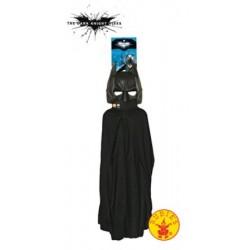 SET CAPA Y MASCARA BATMAN TDKR