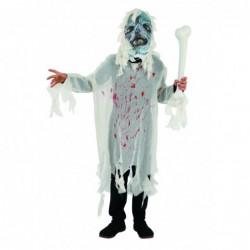 Zombie sangriento infantil