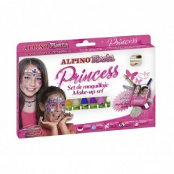 Set princess 6 unids....