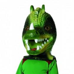 Cabezudo dragon 70 cm.