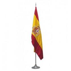 BANDERA ESPAÑA INTERIOR