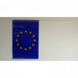 BANDERA EUROPA 75X50 CM CON...